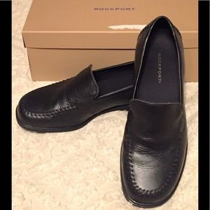 Like new Rockport Loafers